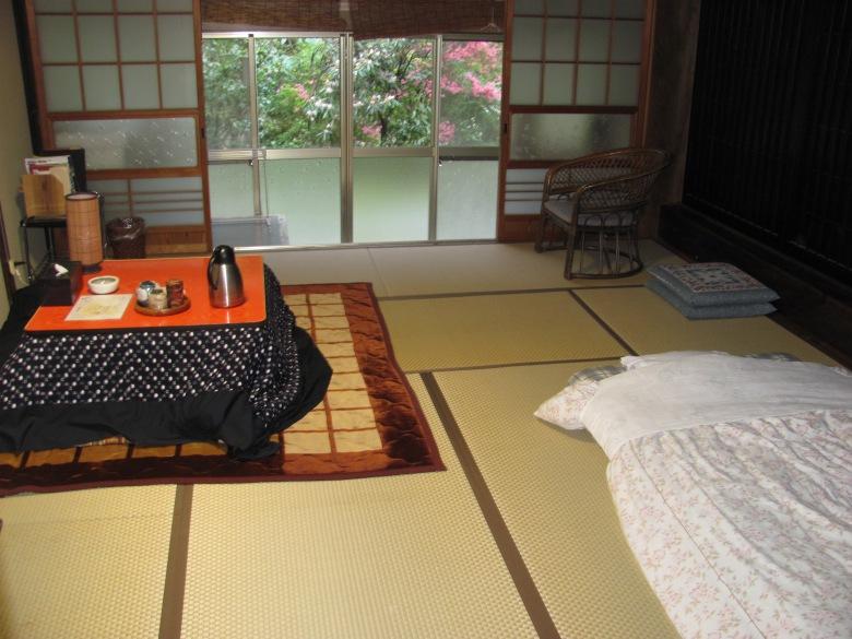 Heike-so Minshuku, Gokanosho
