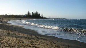 Moffatt Beach