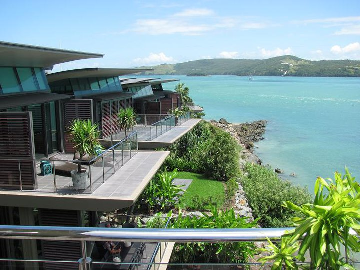 How To Get From Brisbane To Hamilton Island