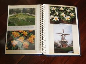 Keukenhof - old photos circa 1996