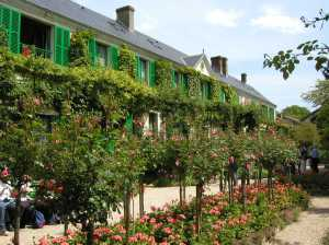 Monet's Gardens, Giverny