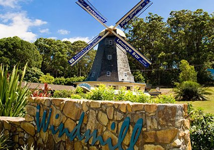 Big Windmill, Coffs Harbour