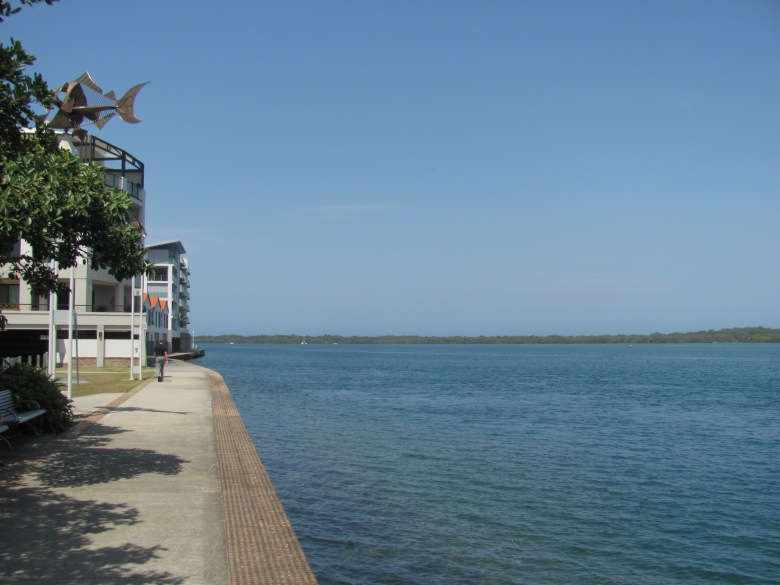 Waterfront, Ballina