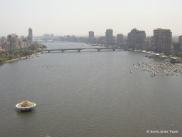 The Mighty Nile