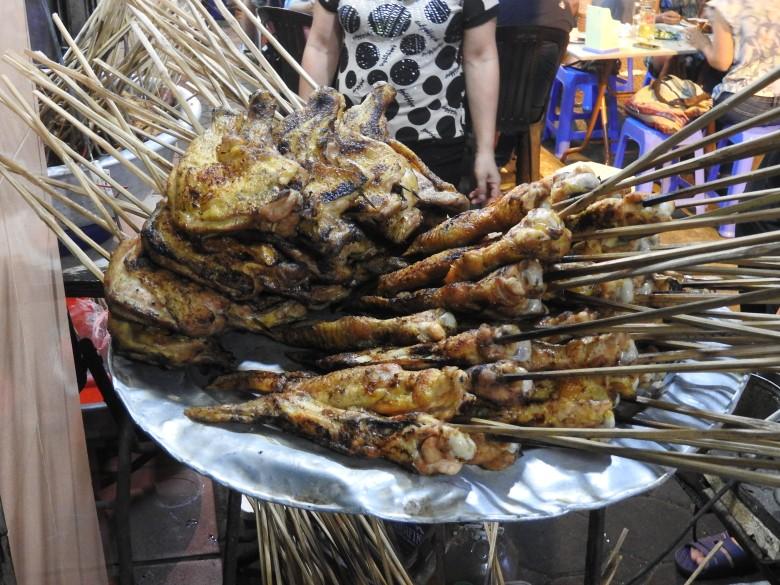 Chicken Street, Hanoi