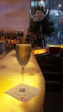 Champagne? Why not! Emporium Hotel