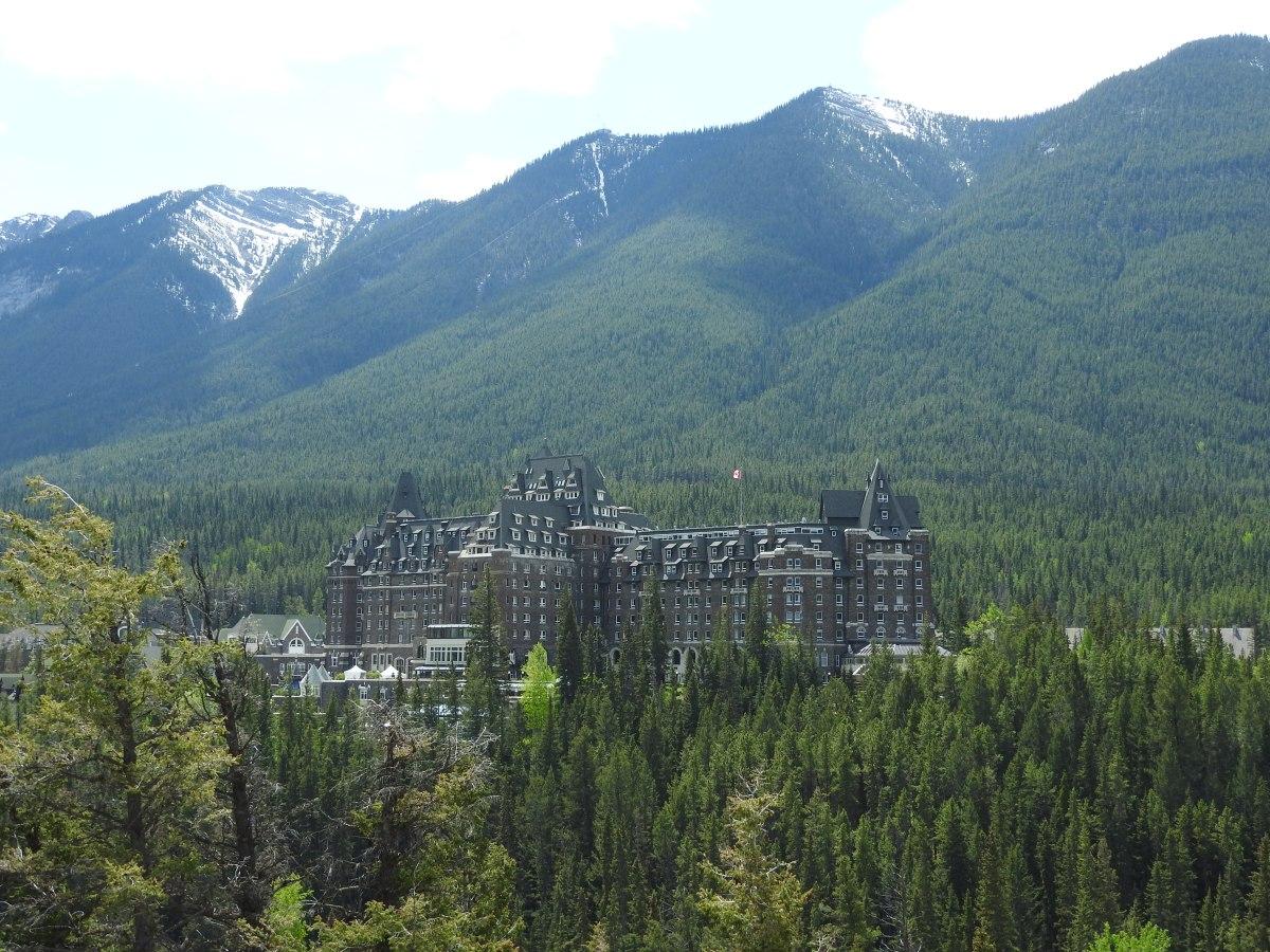 Banff & Beyond