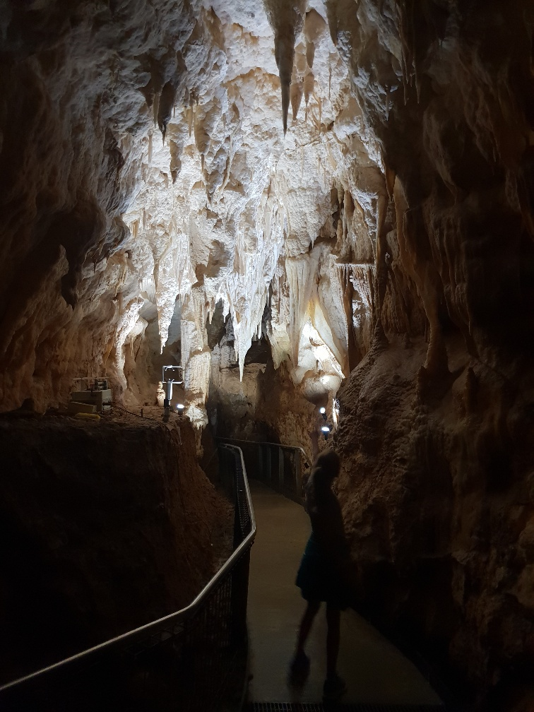 Ruatari cave