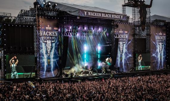 Wacken Festival